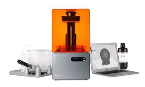 SLA-3D Printer